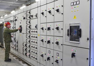 High Voltage Maintenance Of Electrical Equipment