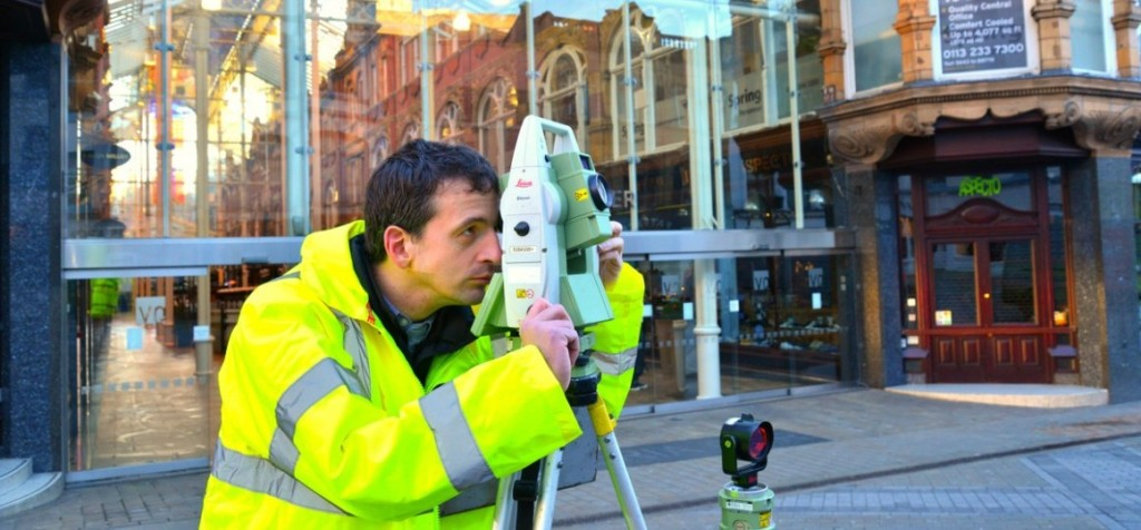 Importance Of Providing Measured Building Survey's