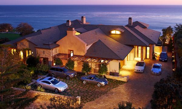 Malibu-Beach-House