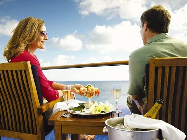 Planning For Vacations? Go For A Cruise This Time