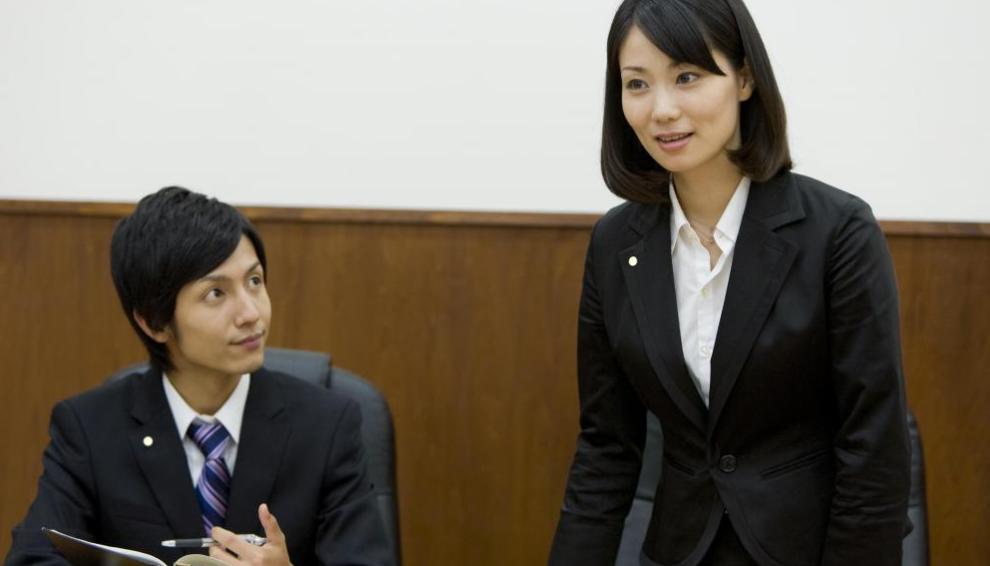 Witness preparation consultant