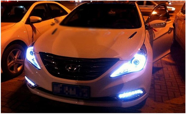 Driving With HID Headlights - Boost Your Probabilities Of Being Seen