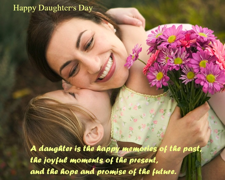 Get Inspired by These Daughters We Are Proud Of