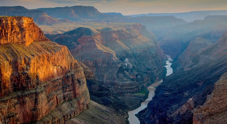 private tours of Grand Canyon