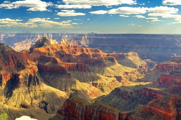 private tours of Grand Canyon1