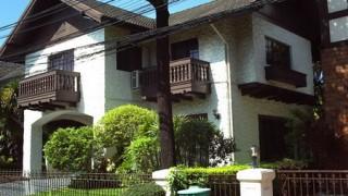 renting a house in Bangko