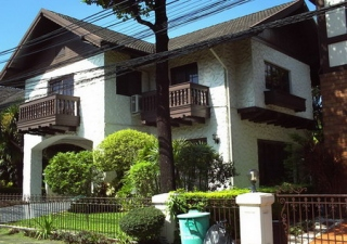 renting a house in Bangko