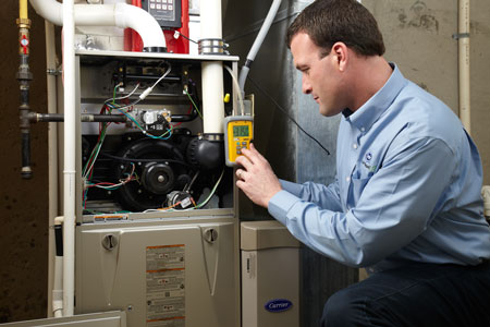 Simple Ways To Find The Bestfurnace System