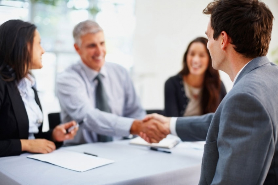 Know Some Fundamental Tips Of Partnership Business