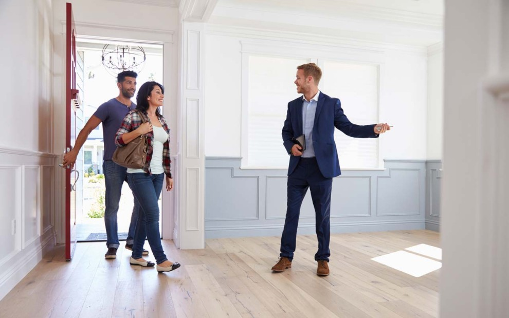 Top Tips To Attract The Attention Of The Potential Buyer Of Your Home