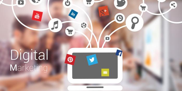 Digital Marketing As The Necessary Career Option