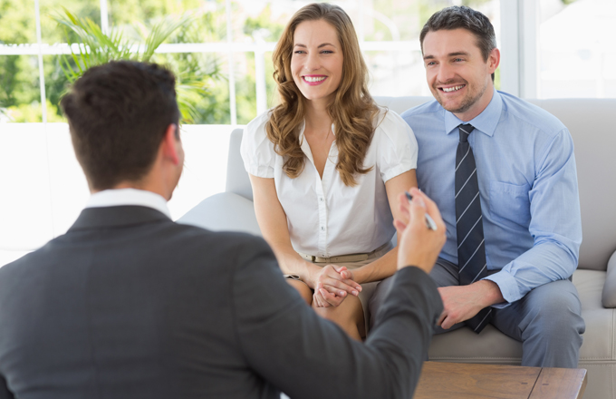 Things You Should Expect Of A Financial Advisor