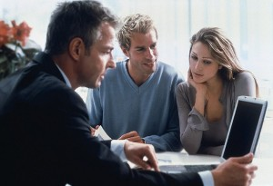 Is There A Requirement Of A Professional Financial Advisor