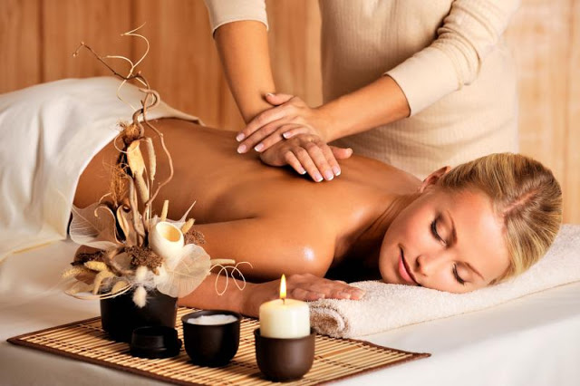 Tantra Massages Prague Are Great Gift from Asia