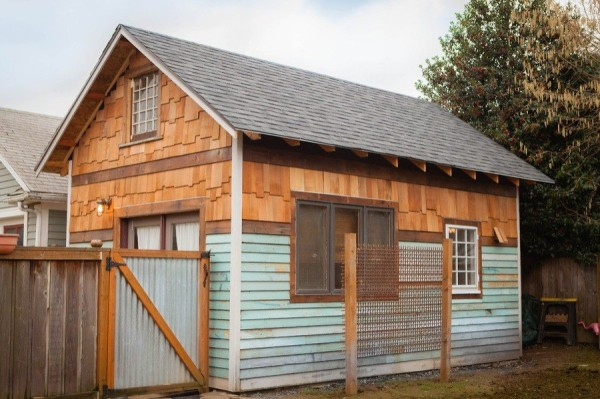 The Different Materials Used For Home Siding