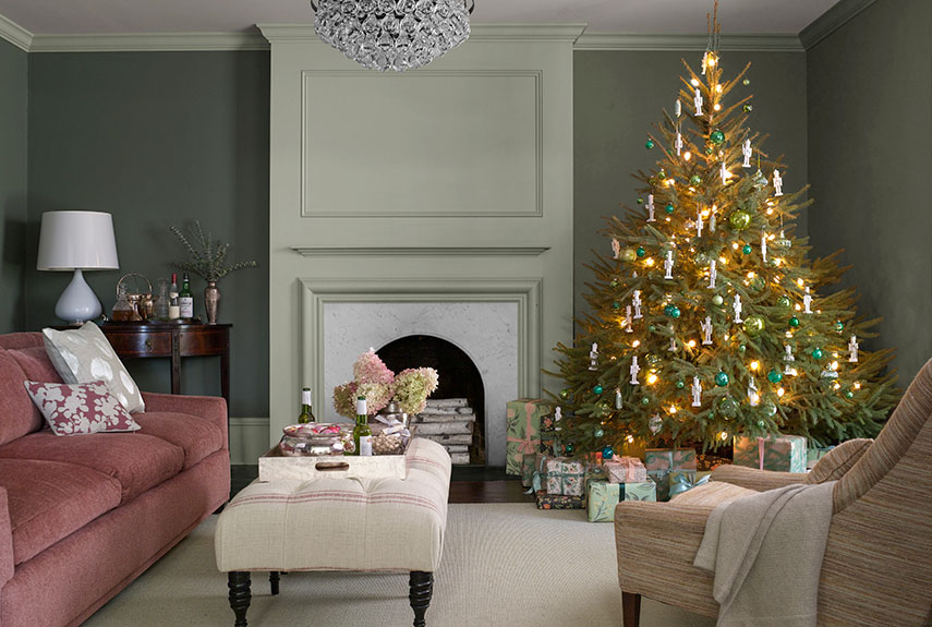 Tips On Buying A Fresh Christmas Tree To Enhance Your Home Décor