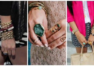 Update Your Look With The Right Fashion Accessories