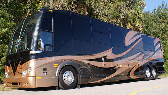 3 Less Frequented Yet Amazing Road Trips You Must Take In A Class A Motor Home