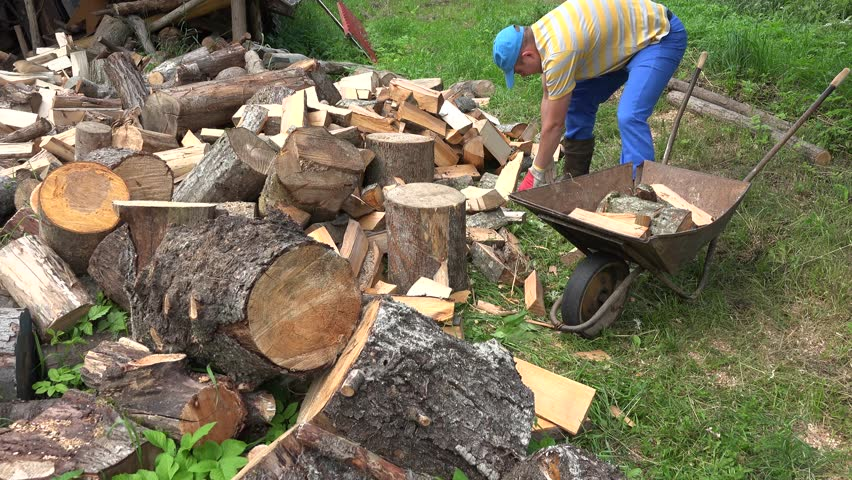 What Are The Benefits Of Using Wood Fuel?