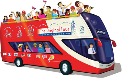 Things To Remember Before Planning Your Bus Tour