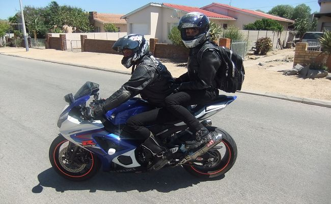 Importance Of Motorcycle Helmets For Riders