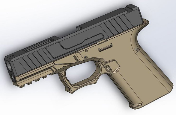 Polymer80 Accessories For Your Firearms