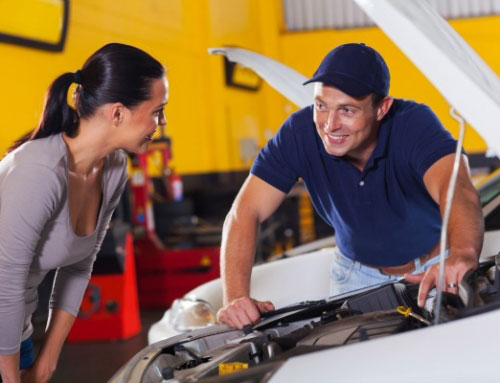 Signs That Your Car May Need Auto Repair