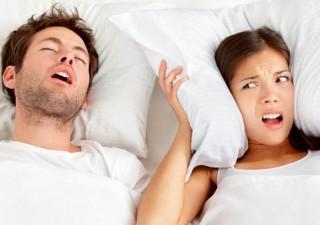snoring-dentist