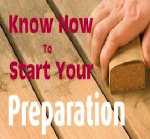 How To Prepare Easily For An Admission Test