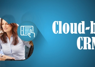 cloud-based crm