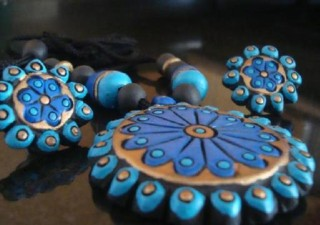 Why To Buy Terracotta Jewellery?