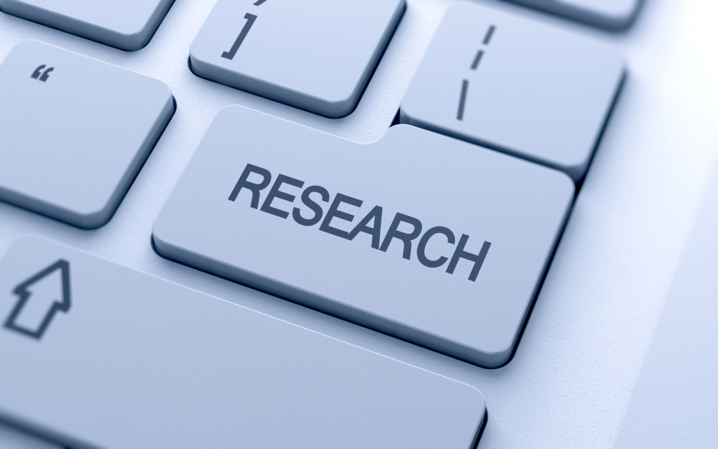 Finding The Right Company For R&D