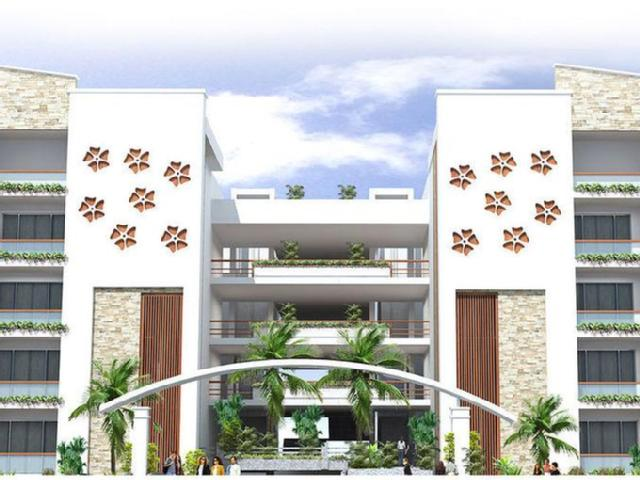 Looking For 1 BHK Flats And Apartments In Hyderabad? Important Things To Note