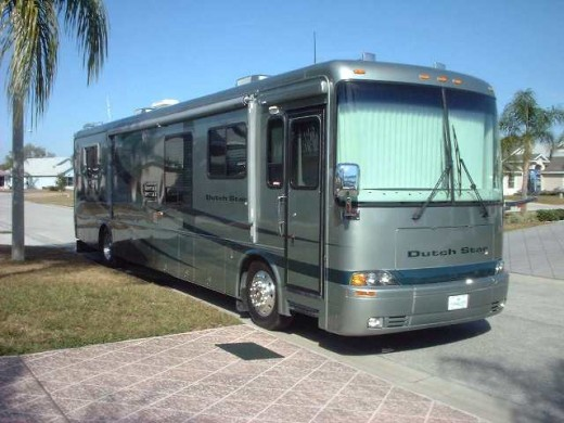 SELLING YOUR RV OUT OF STATE? POINTS TO REMEMBER