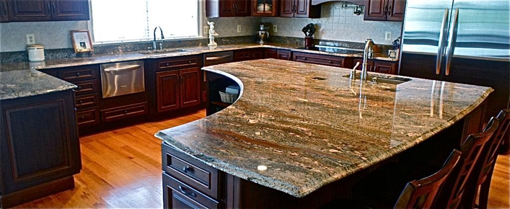 Installing Countertops Ottawa In Your kitchen