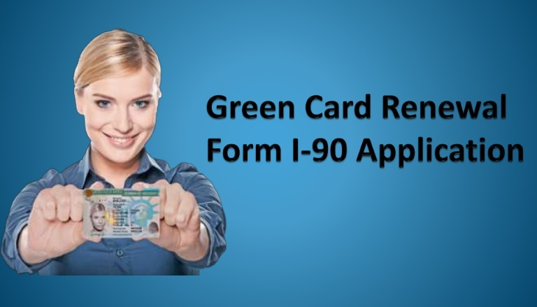 HOW TO RENEW OR REPLACE YOUR PERMANENT RESIDENT CARD