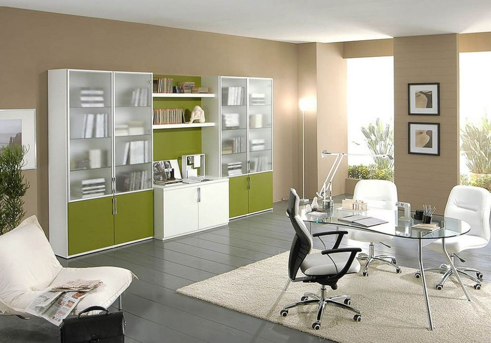 New Year, New Start The Top 3 Ideas For Your New Office Decoration