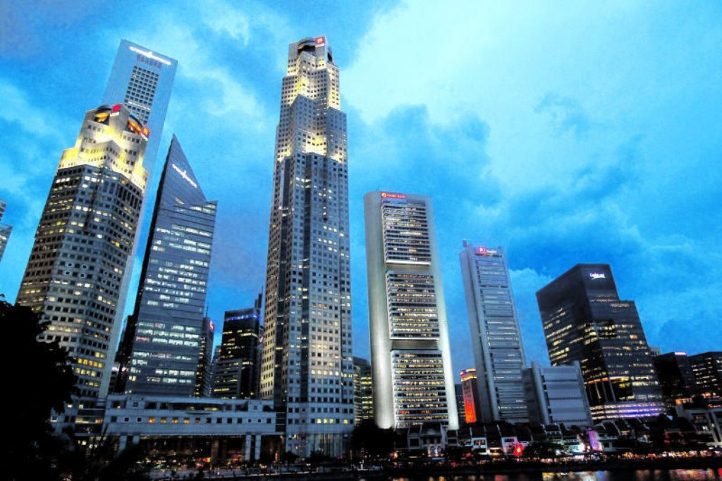 Singapore Ranks 2nd in Ease of Doing Business