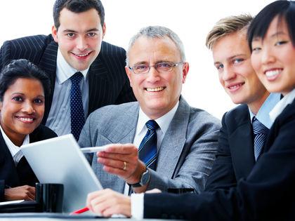 3 Tricks For Breaking Down The International Business Communication Barrier