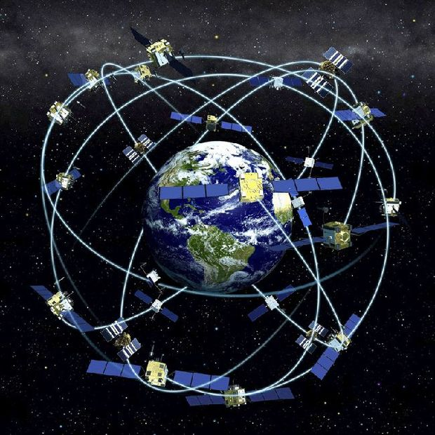 How GPS Is Changing The World Today