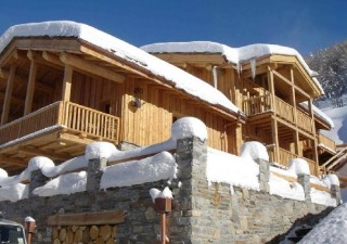 What Facilities To Look In Ski Chalets and Lodges?