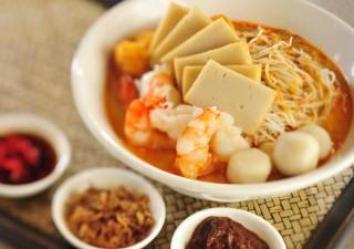Singapore Food Guide & Restaurant Reviews