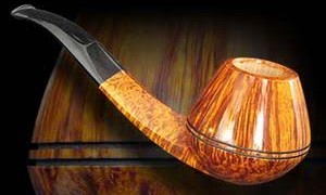 An Introduction To The World Of Smoking Pipes