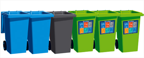 Get Rid Of Your Waste With Rubbish Collection London