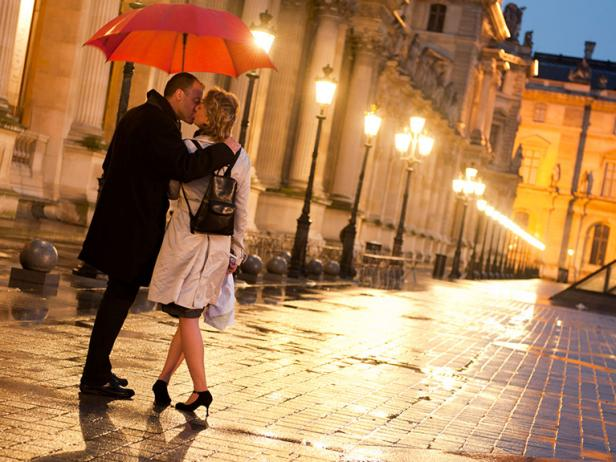 A List of 7 Most Romantic Cities In The World!