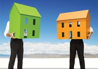 So Should You Buy or Rent A House? We Break It Down For You!