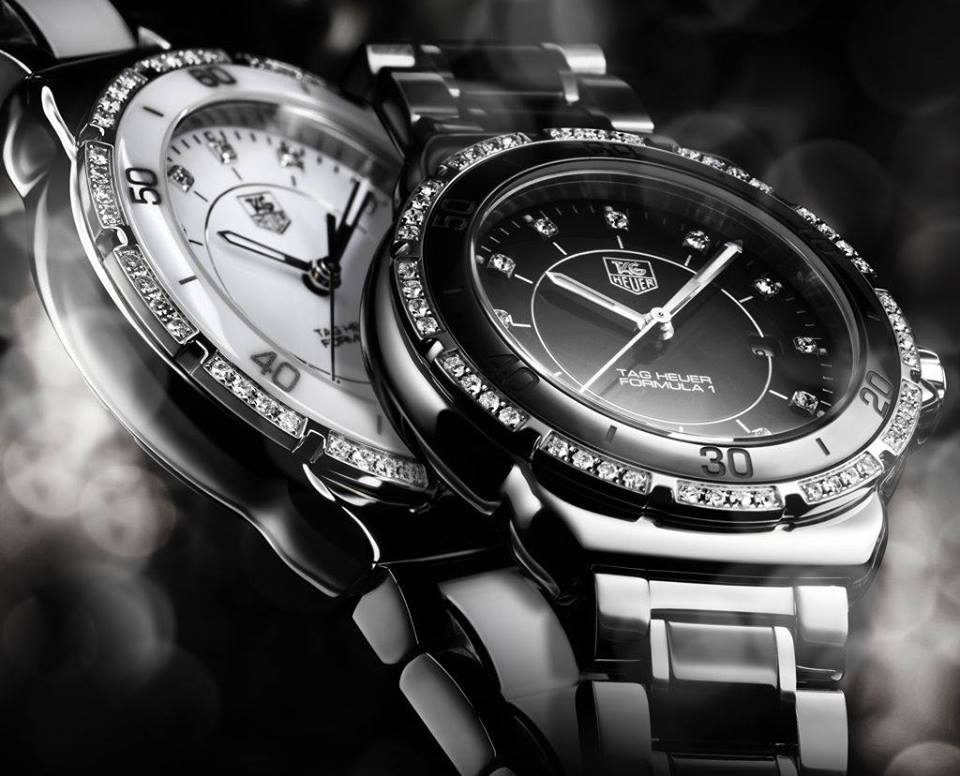 Here's Why Luxury Wrist Watches Are In Huge Demand