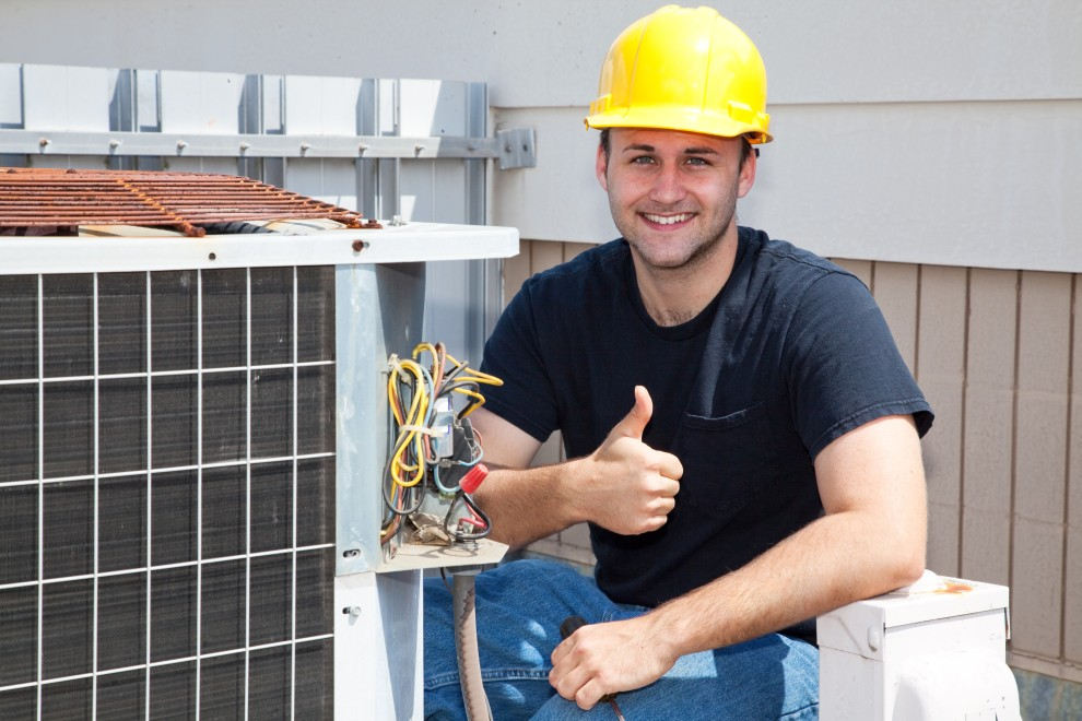 Qualities To Look For In An HVAC Installation Service Provider