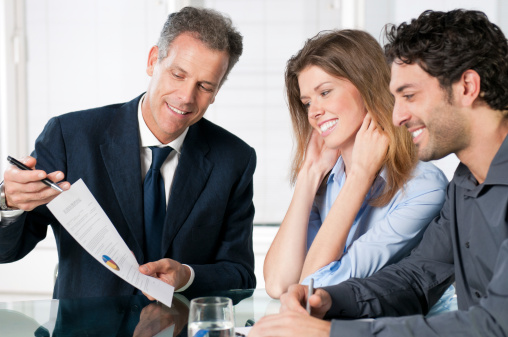 Take Your Time To Find The Right Financial Advisor