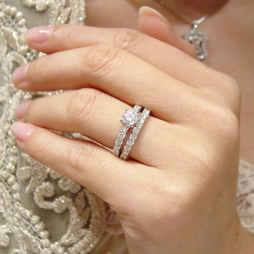 Princess Promise Rings – The Most Demanded Jewelry